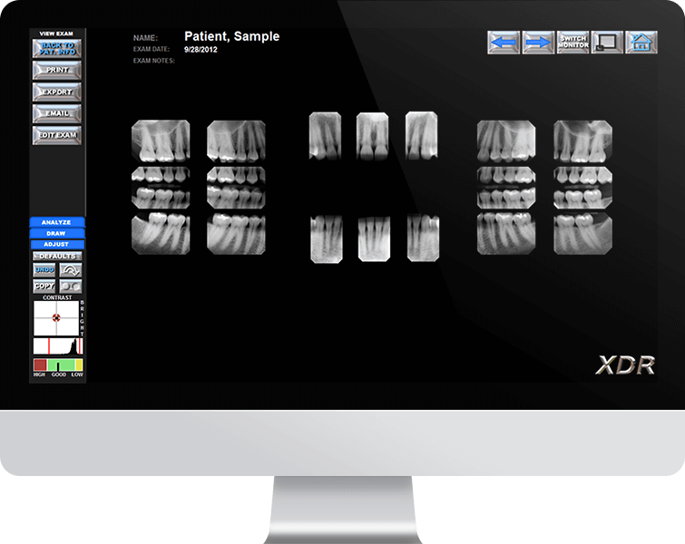 Dental Imaging Softwar...